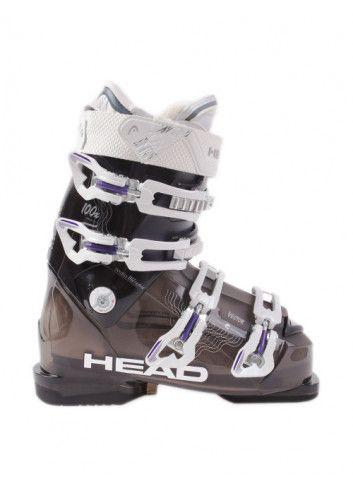 Buty narciarskie Head Vector 100X W