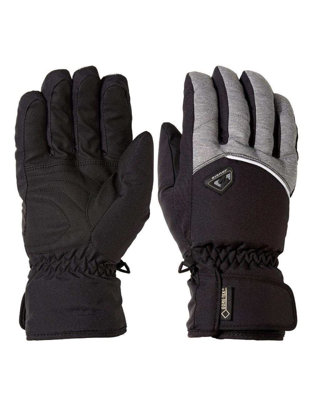 Rękawice narciarskie Ziener Glarn GTX + Gore Tex
