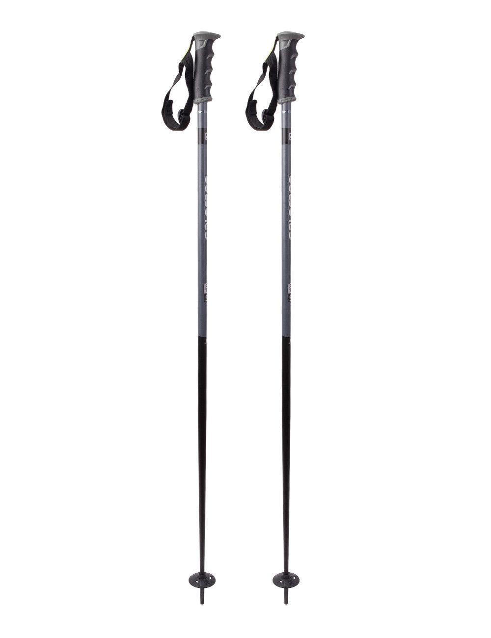 SALOMON KIJKI X NORTH S3 W BLACK 120 cm W wa