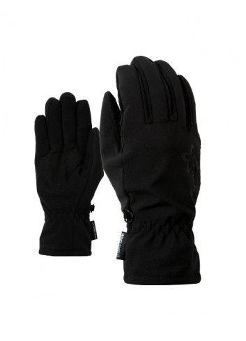 Rękawice softshell Ziener Importa Lady