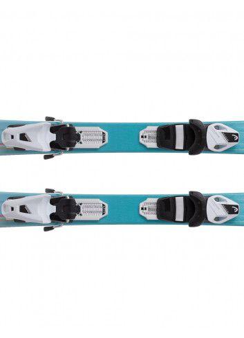 Narty Head Joy SLR 2 + Head SLR 4.5