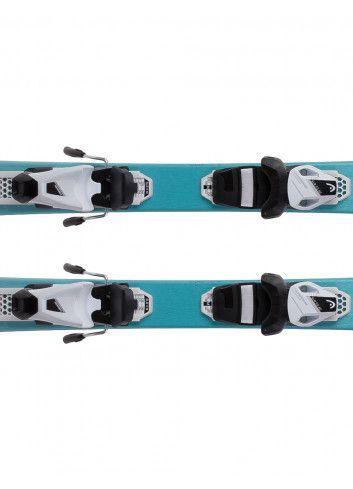 Narty Head Joy SLR 2 + Head SLR 7.5