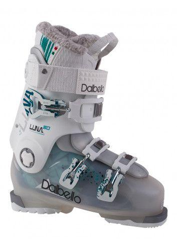 Buty narciarskie Dalbello Luna 80 LS