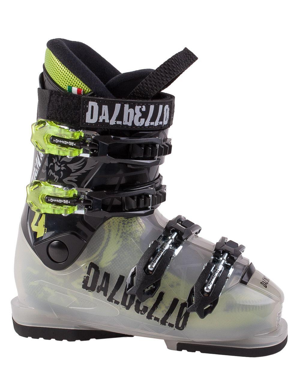 Buty narciarskie Dalbello Menace 4 jr