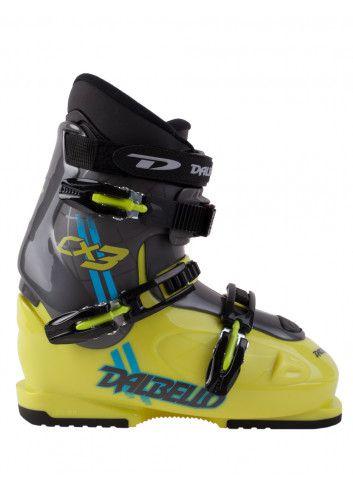 Buty narciarskie Dalbello CX 3 jr