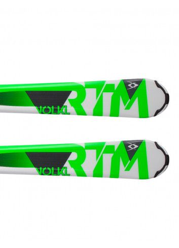 Narty Volkl RTM 8.0 + Marker 10.0 Fastrak III