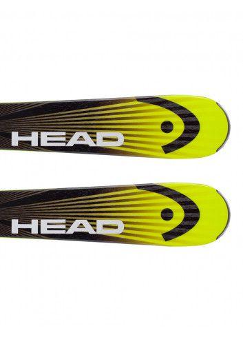 Narty Head REV 80 + Head PR 11