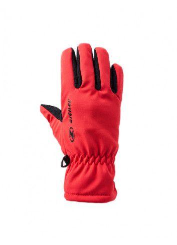 Rękawice softshell Ziener Important