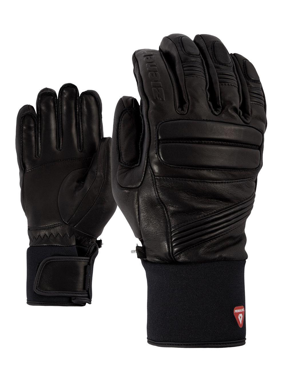 Rękawice narciarskie Ziener Glazier AS
