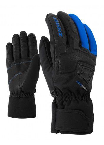 Rękawice narciarskie Ziener Glyxus AS