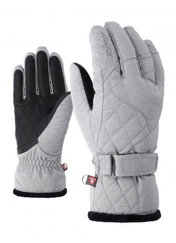 Rękawice narciarskie Ziener Keysa PR Lady