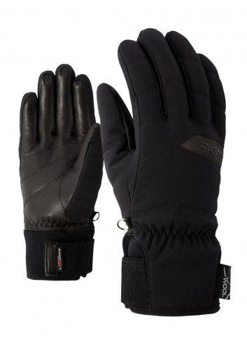Rękawice narciarskie Ziener Komi AS