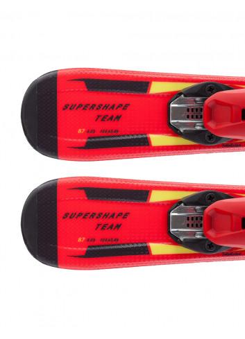 Narty Head Supershape Team + Tyrolia SX 4.5