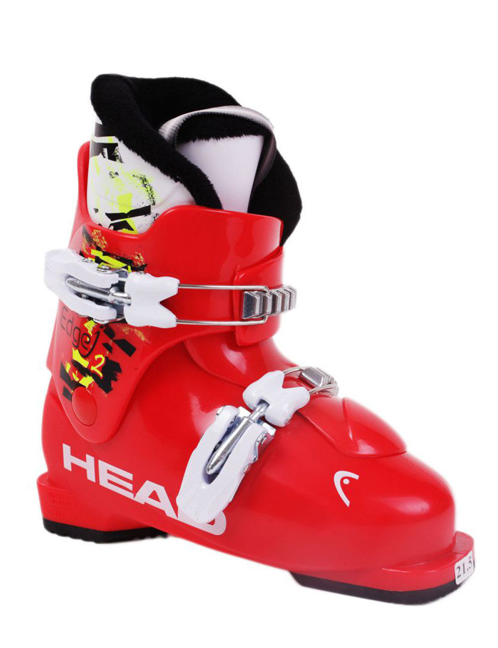 Buty narciarskie Head Edge J 2