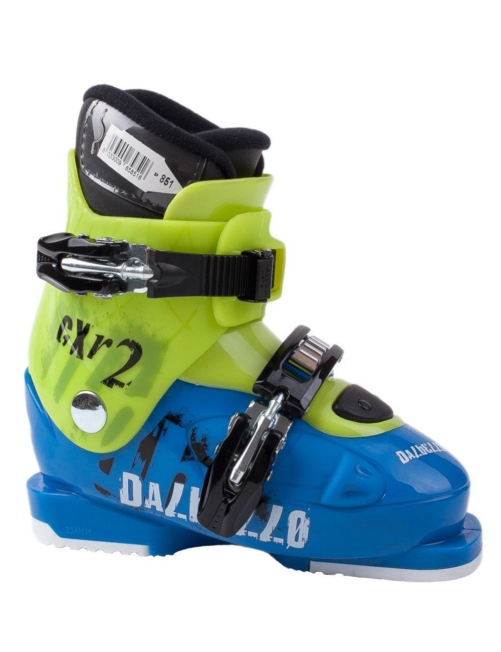 Buty narciarskie Dalbello Rtl-cxr 2 JR
