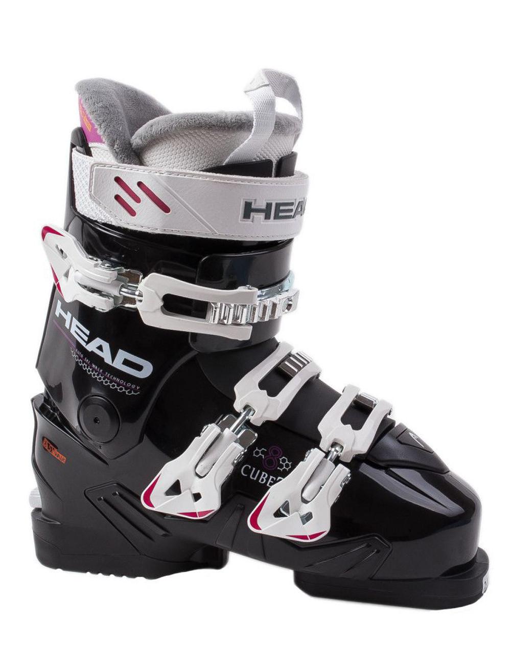 Buty narciarskie Head Cube 3 8 W