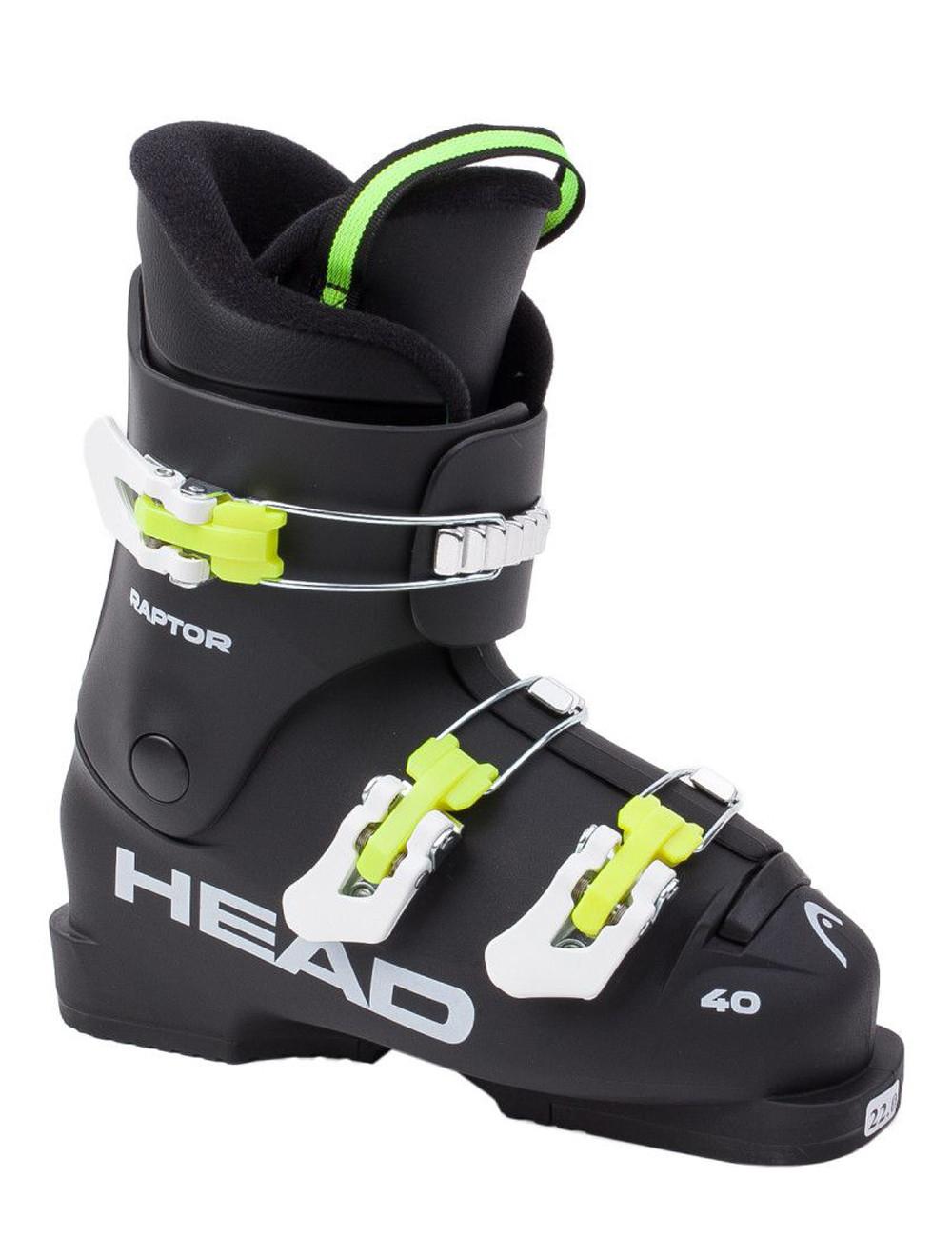 Buty narciarskie Head Raptor 40