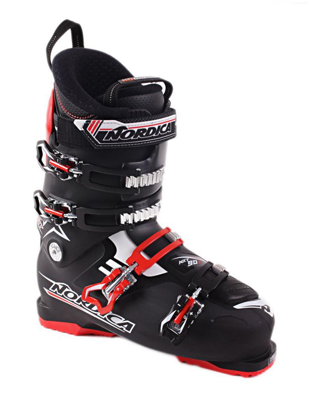 Buty narciarskie Nordica NXT 90