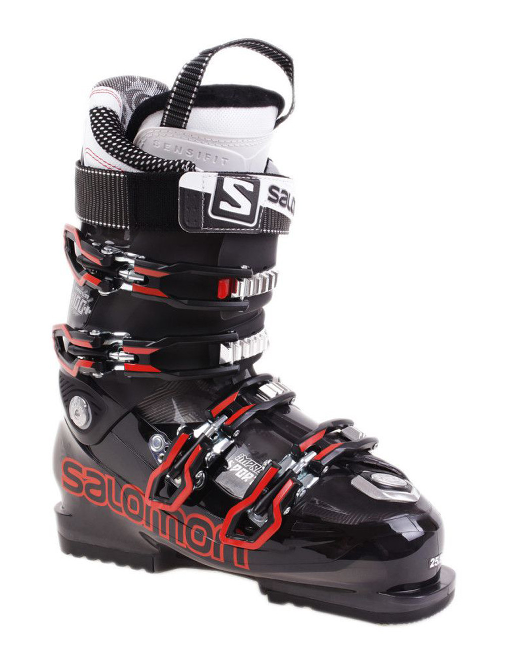 SALOMON IMPACT 100 BUTY NARCIARSKIE sklep narciarski