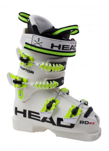 Buty narciarskie Head Raptor B3 RD