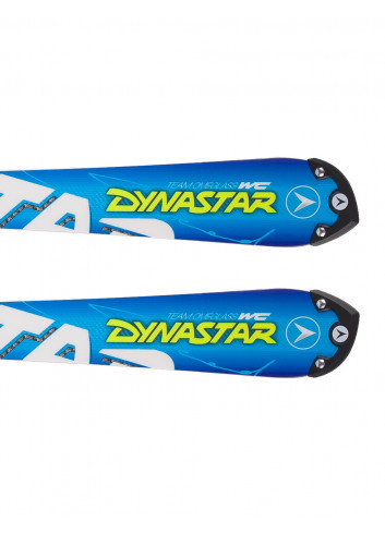 Narty Dynastar Team OmeGlass WC RaceFlex JR + Look NX JR 7