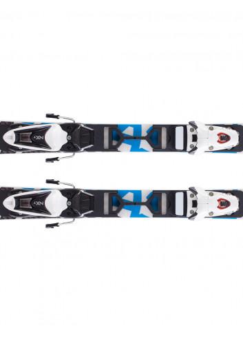 Narty Dynastar Team OmeGlass WC RaceFlex JR + Look NX JR 7