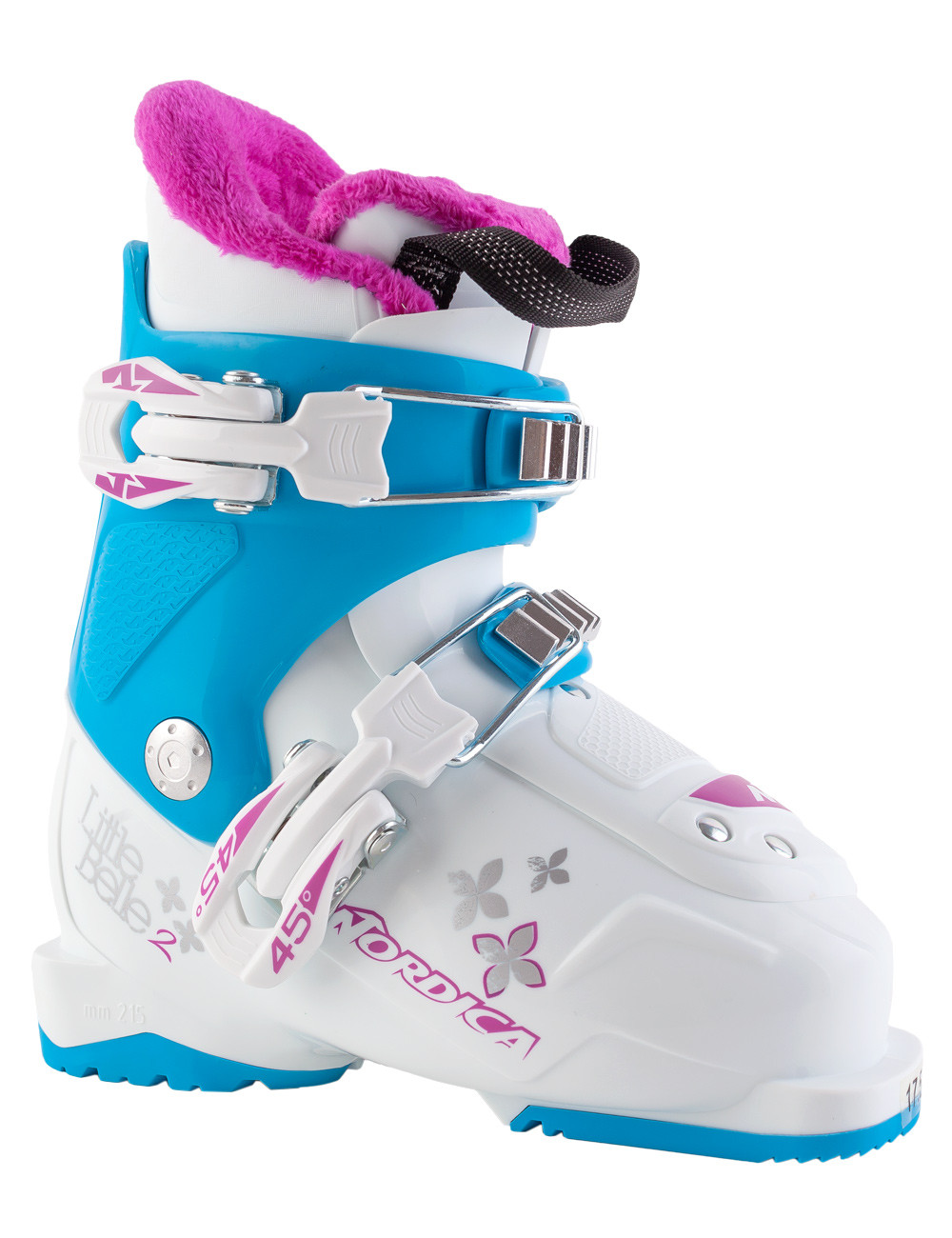Buty narciarskie Nordica Little Belle 2