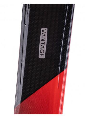 Narty Atomic Vantage X75C + Atomic Lithium 10