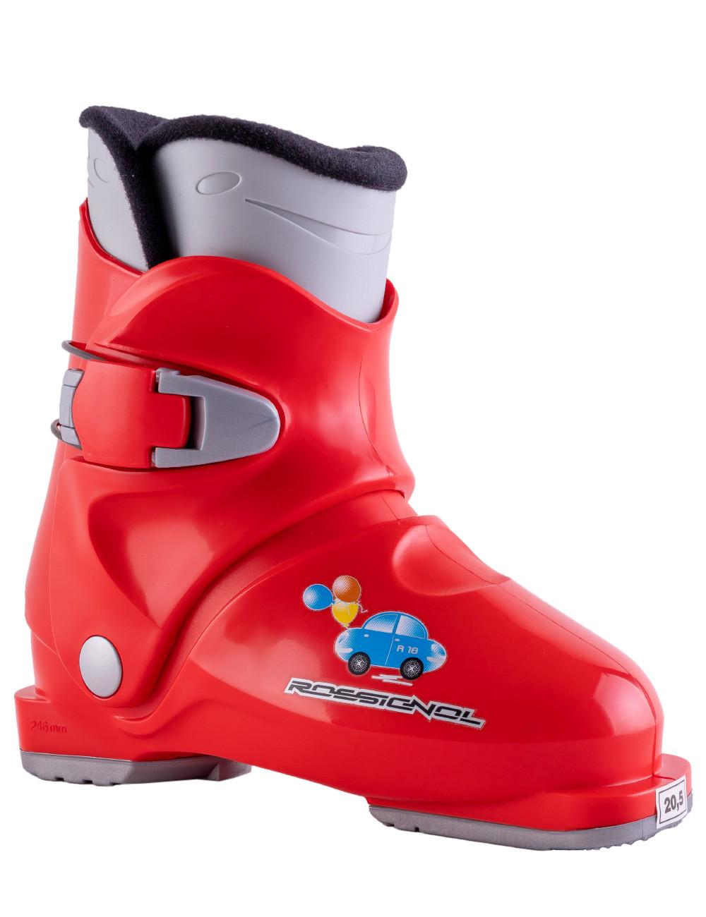 Buty narciarskie Rossignol R18