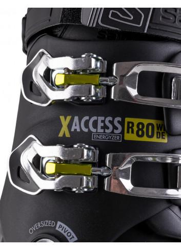 Buty narciarskie Salomon X Access R80 Wide