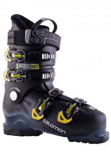 Buty narciarskie Salomon X Access 80 WIDE