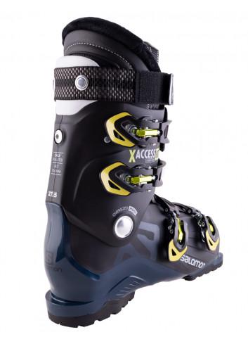 combinare calligrafia saggio  Buty narciarskie Salomon X Access 80 WIDE