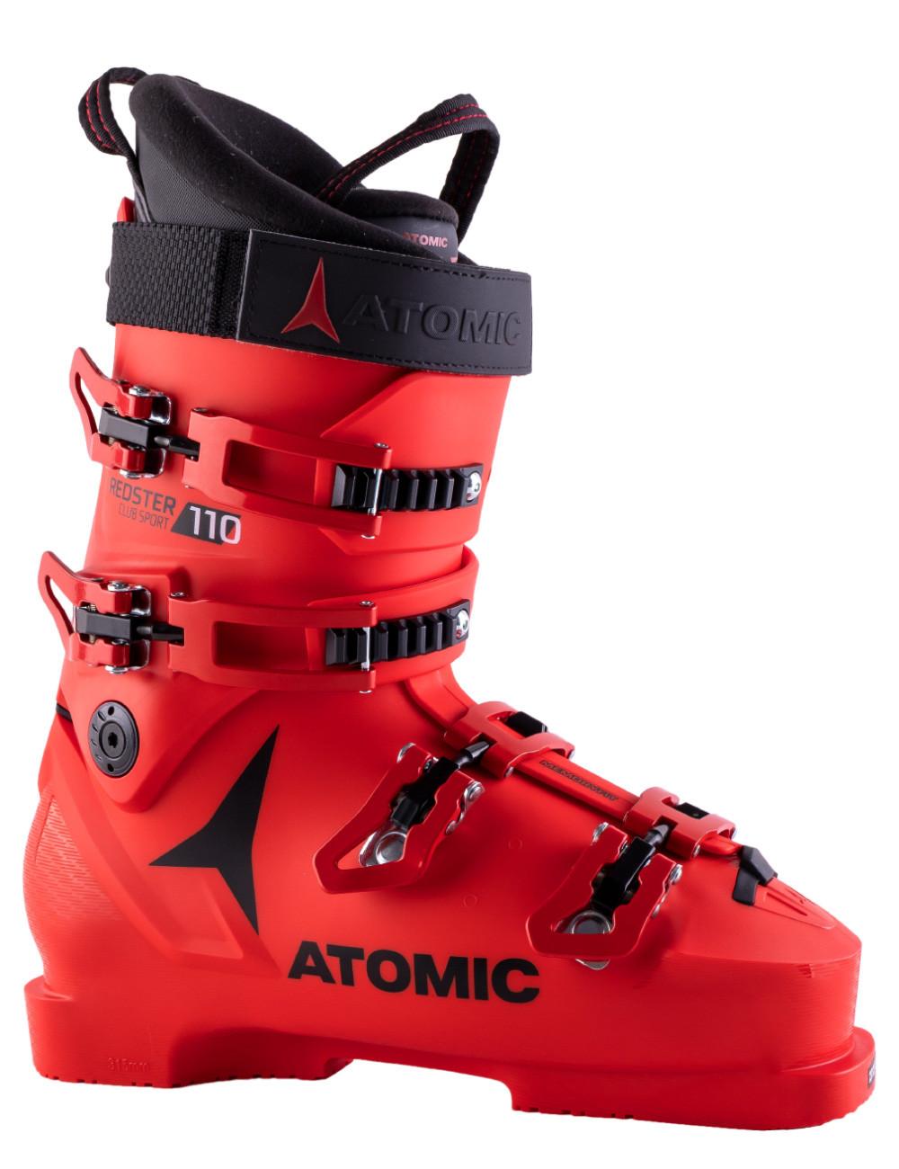 Buty narciarskie Atomic REDSTER CLUB SPORT 110