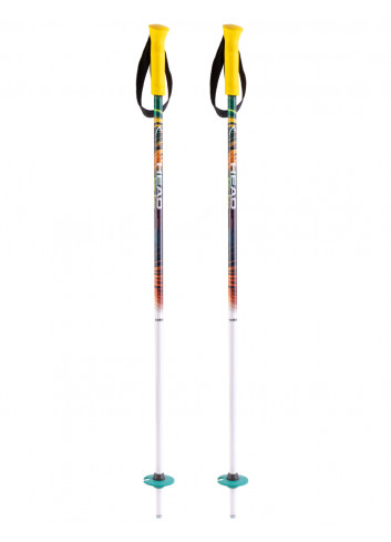Kije narciarskie Head Super Power