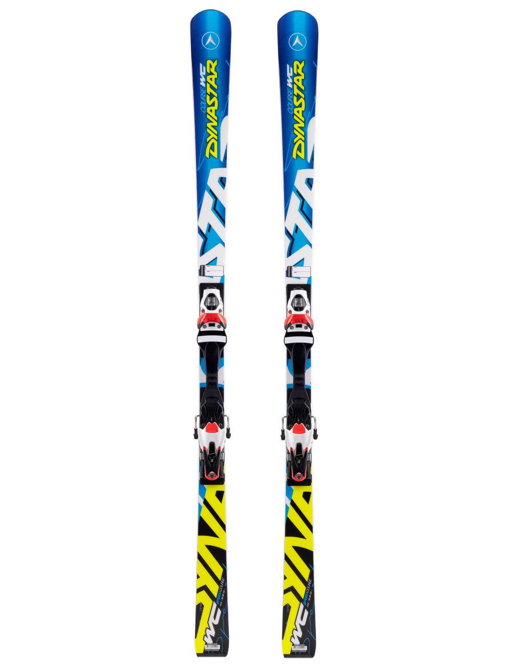 Narty Dynastar Speed Course WorldCup R18 + Rossignol Axial 120