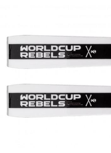 Narty Head WorldCup Rebels I.GS RD TEAM + Head Evo 9 Jr RACE