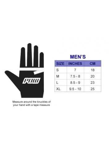 Rękawice POW Warner Gore-Tex Short Glove