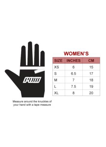 Rękawice narciarskie POW  Astra Glove
