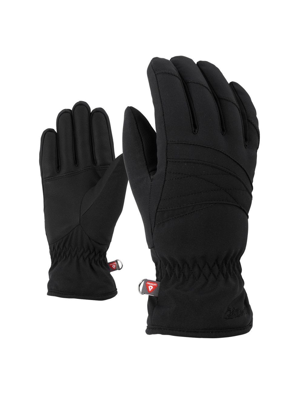 Rękawice narciarskie Ziener Kampen Primaloft