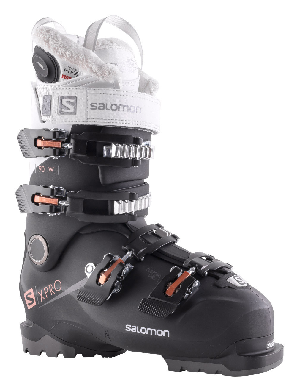 Buty narciarskie Salomon PRO MODEL