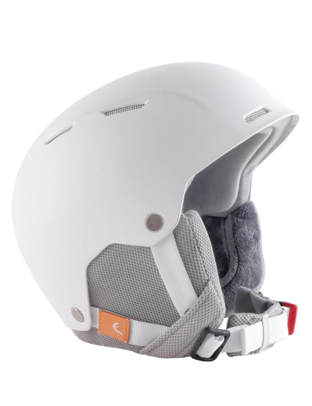 Kask narciarski Head THEA BOA Biały
