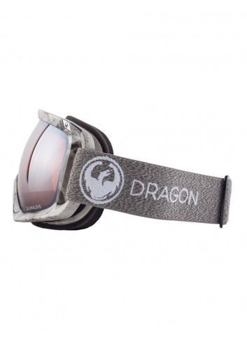 Gogle Dragon D3 OTG Mill