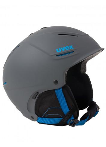 Kask narciarski Uvex P1 US