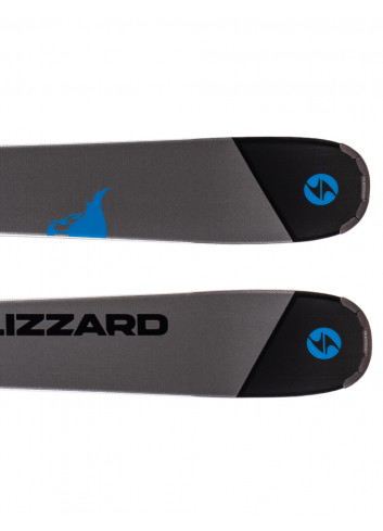 Blizzard Brahma CA