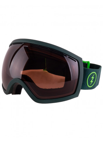 Gogle Electric EG2 Hunter Green