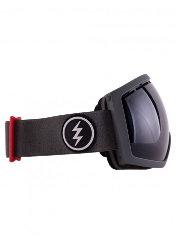 Gogle Electric EG2 Grey/Red
