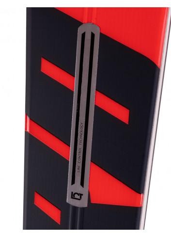 Narty Rossignol Hero Elite ST Ti + Look NX 12