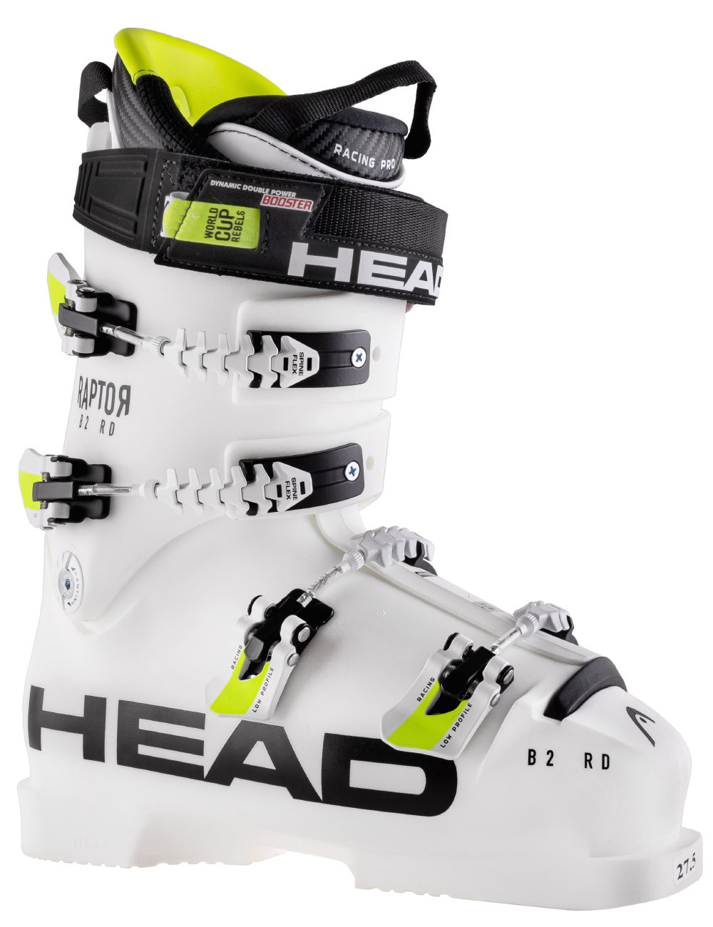 Buty narciarskie Head Raptor B2 RD
