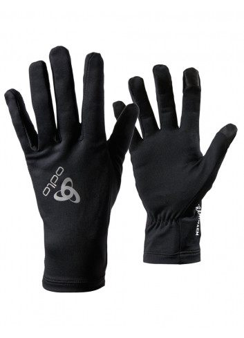 Rękawice ODLO CERAMIWARM LIGHT Running Gloves