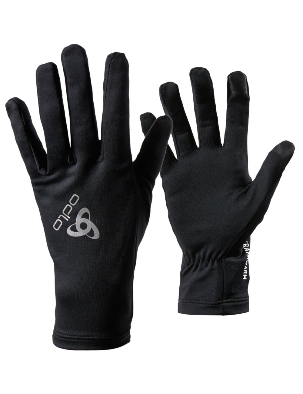 Rękawice ODLO CERAMIWARM LIGHT Running Gloves